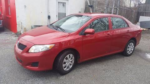 2009 Toyota Corolla for sale in Wantagh, NY