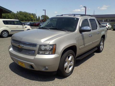 2008 Chevrolet Avalanche for sale in Willmar, MN