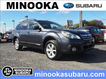 2013 Subaru Outback for sale in Scranton, PA
