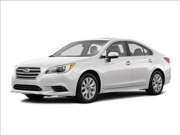 2017 Subaru Legacy for sale in Scranton, PA
