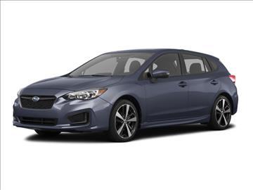 2017 Subaru Impreza for sale in Scranton, PA