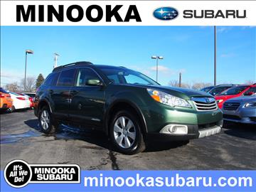 2011 Subaru Outback for sale in Scranton, PA