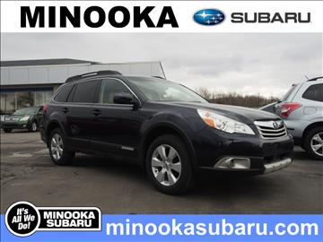 2012 Subaru Outback for sale in Scranton, PA