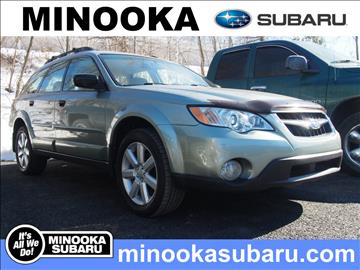 2009 Subaru Outback for sale in Scranton, PA