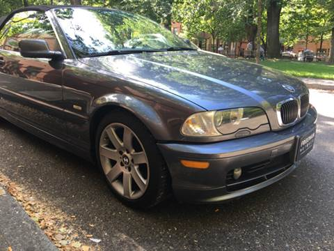 2002 BMW 3 Series for sale in Tigard, OR