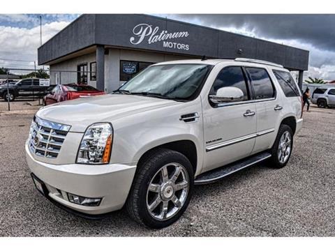 2014 Cadillac Escalade for sale in Midland, TX