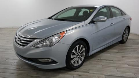 2014 Hyundai Sonata for sale in Florissant, MO