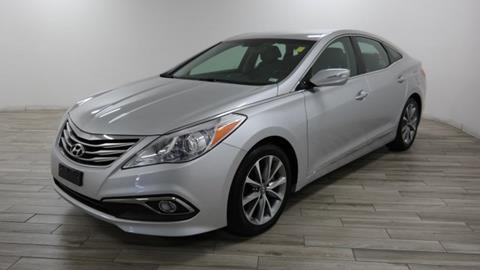 2016 Hyundai Azera for sale in Florissant, MO
