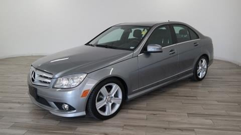 2010 Mercedes-Benz C-Class for sale in Florissant, MO
