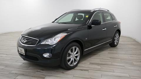 2014 Infiniti QX50 for sale in Florissant, MO