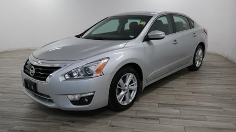 2015 Nissan Altima for sale in Florissant, MO