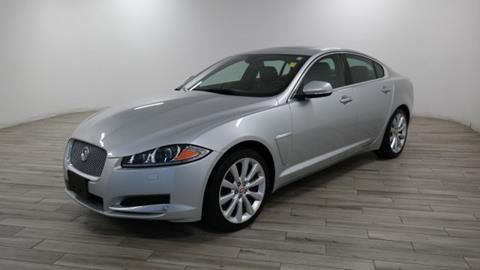 2014 Jaguar XF for sale in Florissant, MO