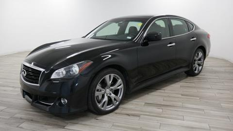 2013 Infiniti M56 for sale in Florissant, MO