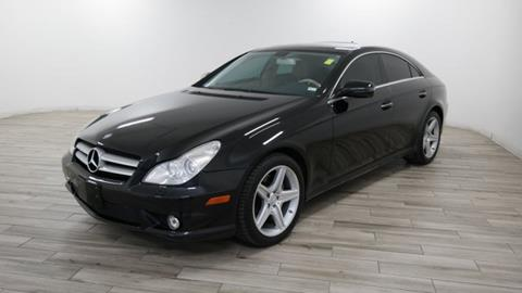 2009 Mercedes-Benz CLS for sale in Florissant, MO