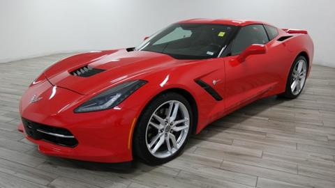 2016 Chevrolet Corvette for sale in Florissant, MO