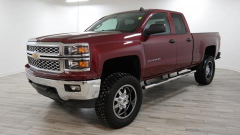 2014 Chevrolet Silverado 1500 for sale in Florissant, MO