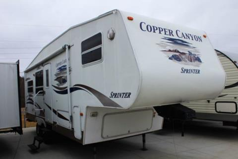 2005 Keystone Sprinter for sale in Florissant, MO
