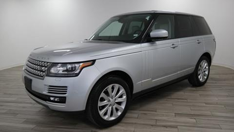 2015 Land Rover Range Rover for sale in Florissant, MO