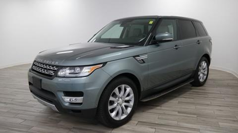 2015 Land Rover Range Rover Sport for sale in Florissant, MO