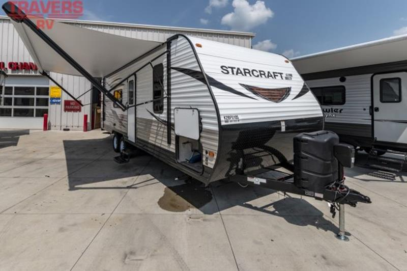 2019 Starcraft Autumn Ridge In Florissant MO - GMT AUTO SALES