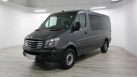 2014 Freightliner Sprinter Passenger for sale in Florissant, MO