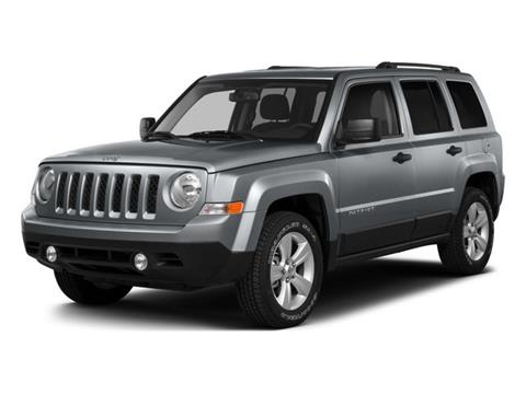 2015 Jeep Patriot for sale in Florissant, MO