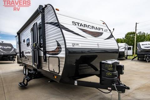 2019 Starcraft AUTUMN RIDGE OUTFITTER for sale in Florissant, MO