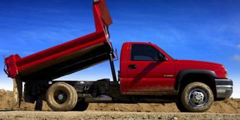 2007 Chevrolet Silverado 3500 CC Classic for sale in Florissant, MO