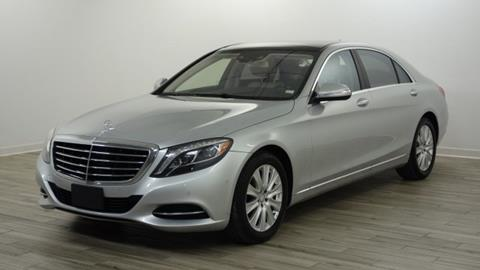 2015 Mercedes-Benz S-Class for sale in Florissant, MO