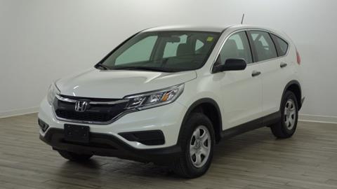 2016 Honda CR-V for sale in Florissant, MO