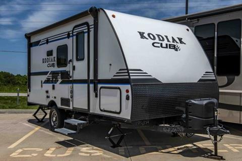 2018 Dutchmen KODIAK CUB for sale in Florissant, MO