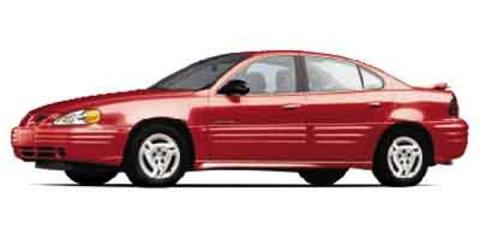 2002 Pontiac Grand Am for sale in Florissant, MO