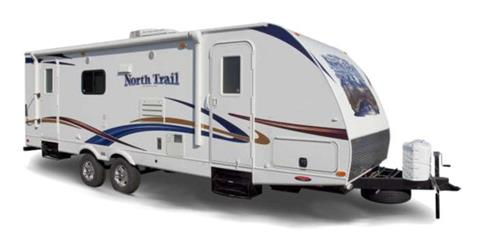 2012 Heartland NORTH TRAIL for sale in Florissant, MO