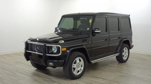 2004 Mercedes-Benz G-Class for sale in Florissant, MO