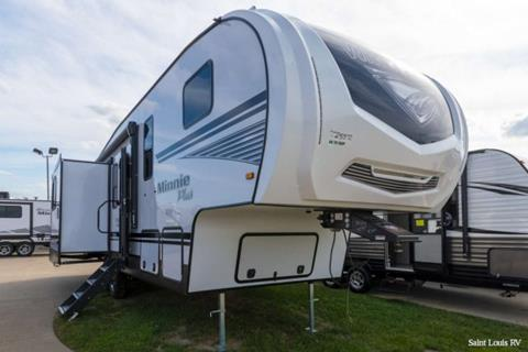 2020 Winnebago MINNIE PLUS for sale in Florissant, MO