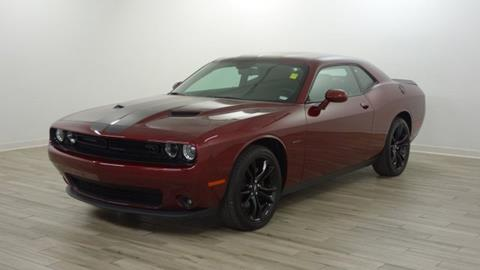 2017 Dodge Challenger for sale in Florissant, MO