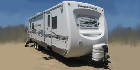 2001 Keystone Montana for sale in Florissant, MO