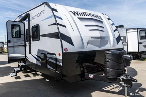 2020 Winnebago SPYDER for sale in Florissant, MO