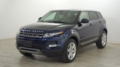 2015 Land Rover Range Rover Evoque for sale in Florissant, MO