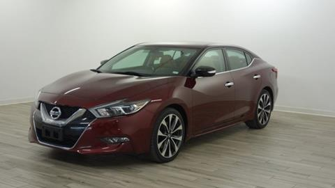 2016 Nissan Maxima for sale in Florissant, MO