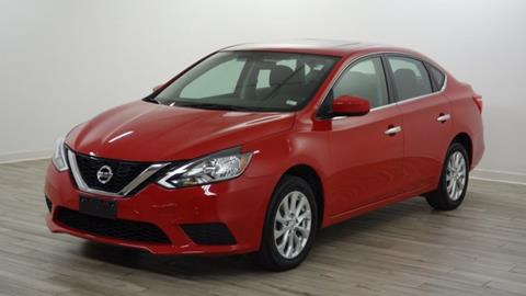 2016 Nissan Sentra for sale in Florissant, MO