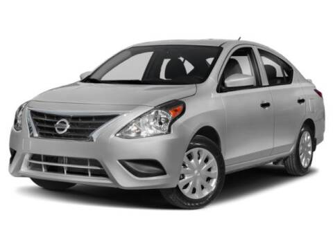 2019 Nissan Versa SV for sale at GMT AUTO SALES in Florissant MO