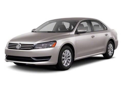 2013 Volkswagen Passat TDI SEL Premium for sale at GMT AUTO SALES in Florissant MO