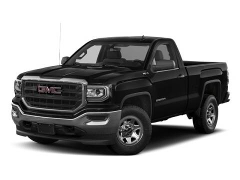 2018 GMC Sierra 1500 for sale at GMT AUTO SALES in Florissant MO