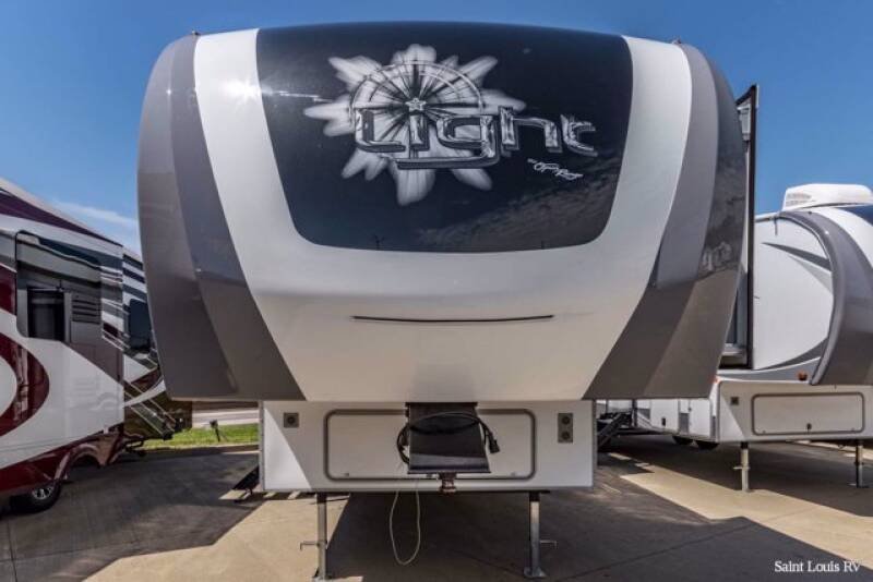 2021 HIGHLAND RIDGE OPEN RANGE FW 332RLS - Florissant MO