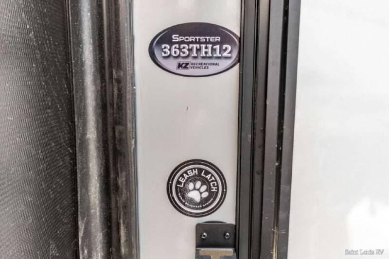 2021 KZ SPORTSTER 363TH12 - Florissant MO