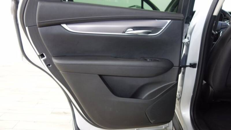 2018 Cadillac XT5 4x4 Luxury 4dr SUV - Florissant MO