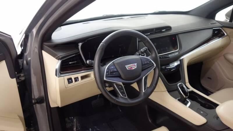 2017 Cadillac XT5 Luxury 4dr SUV - Florissant MO