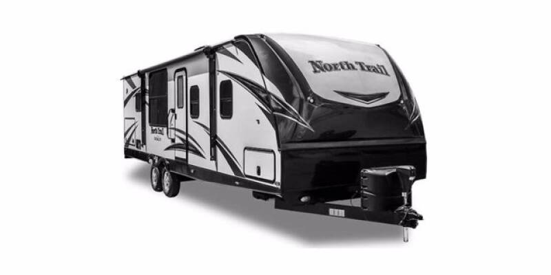 2021 Heartland NORTH TRAIL 33BKSS - Florissant MO
