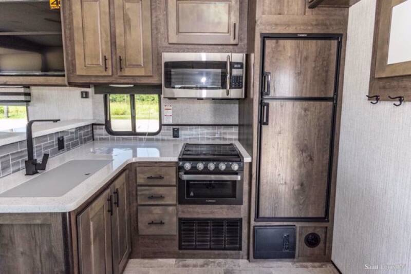 2021 Heartland TORQUE T314 - Florissant MO